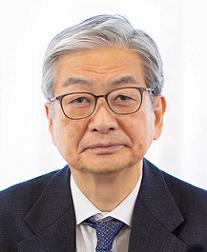 上田先生お写真