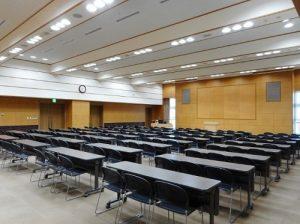 総合研究棟Ⅰ大会議室