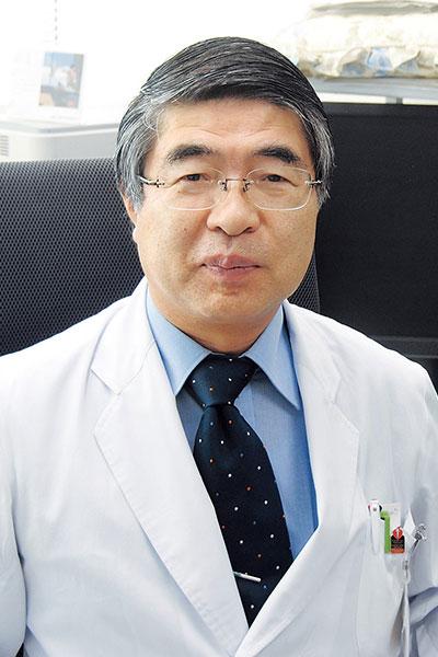 石﨑 武志 先生