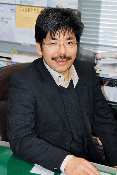 森 幹男 先生