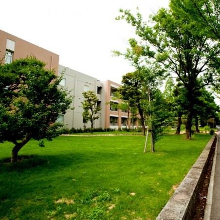 学内共同教育研究施設等