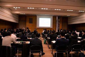 第1回福井CMTシンポジウム開催