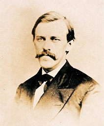 ウィリアム・E・グリフィス