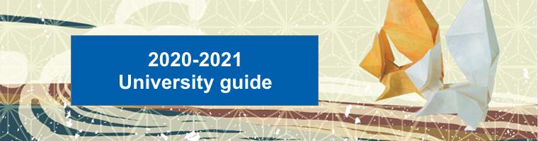 UNIVERSITY-OF-FUKUI2020-2021
