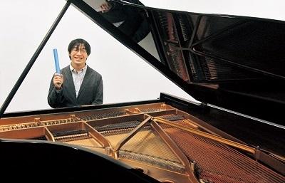 加藤俊裕さん