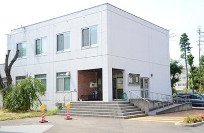 課外活動施設 (文京キャンパス)