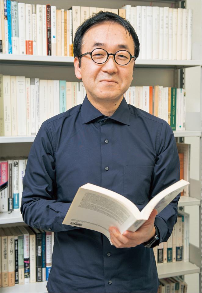 西村 高宏先生