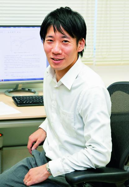 飯田 健志 先生