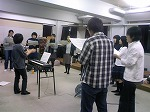 グリーンエコー合唱団