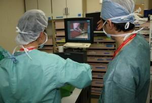 内視鏡外科手術シミュレーター