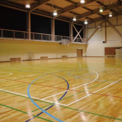 課外活動施設 (松岡キャンパス)