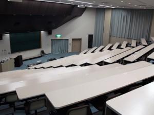 臨床大講義室