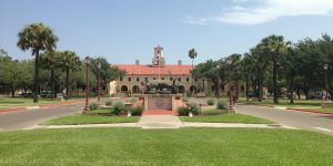 Texas A&M University Kingsville テキサスA&M大学キングスビル
