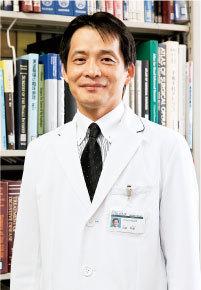 五井 孝憲 先生