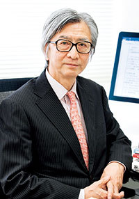 細谷 龍平 先生
