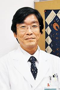 岩﨑博道先生