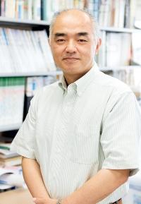 松﨑 秀夫先生