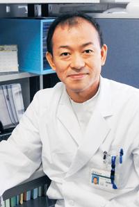 宮崎 剛先生