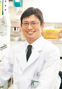 中井 國博 先生