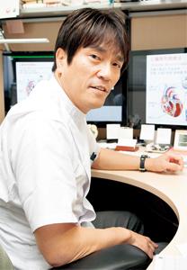 夛田 浩先生