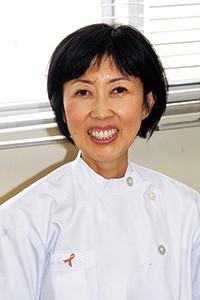 友田明美先生