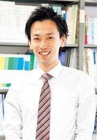 山田 孝禎先生