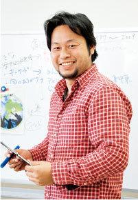 田中 志敬 先生