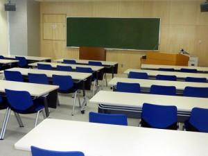 第2講義室・第3講義室